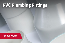 Aymroo PVC Plumbing Fittings